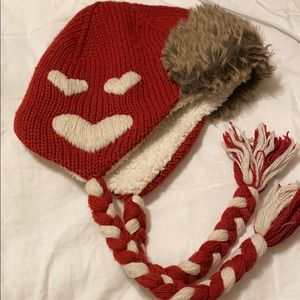 Winter hat for kids